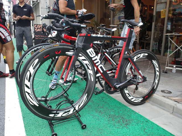 自転車の look 自転車 値段 : 下北での試乗なんで、あまり ...